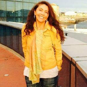Get to know me – Marcela Suazo Perez, Recruitment Advisor Chile