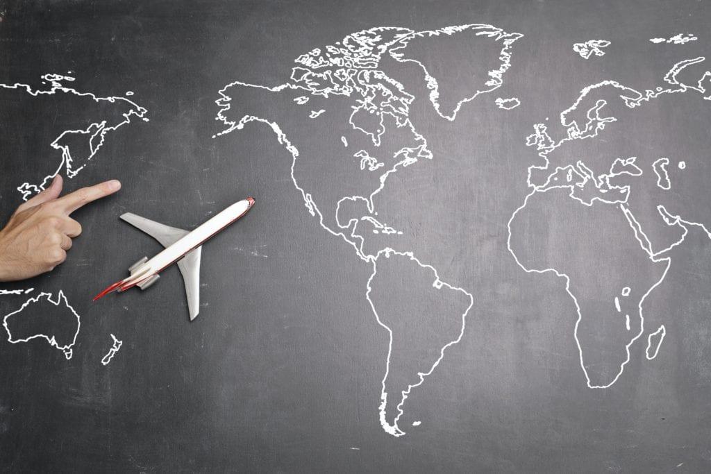 Languages Canada Study Safe Corridor – TRAVEL SAFE registration platform upgraded